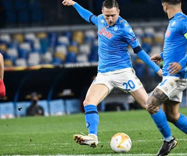 Liga Europy. SSC Napoli - Granada FC 2-1. Wszystkie bramki. Wideo