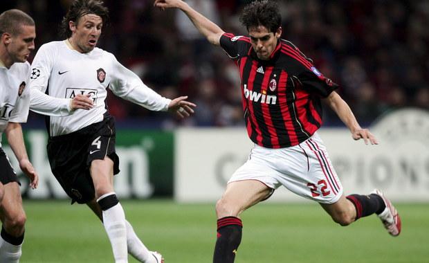 Liga Europy: Starcie Manchesteru United z Milanem na pierwszym planie