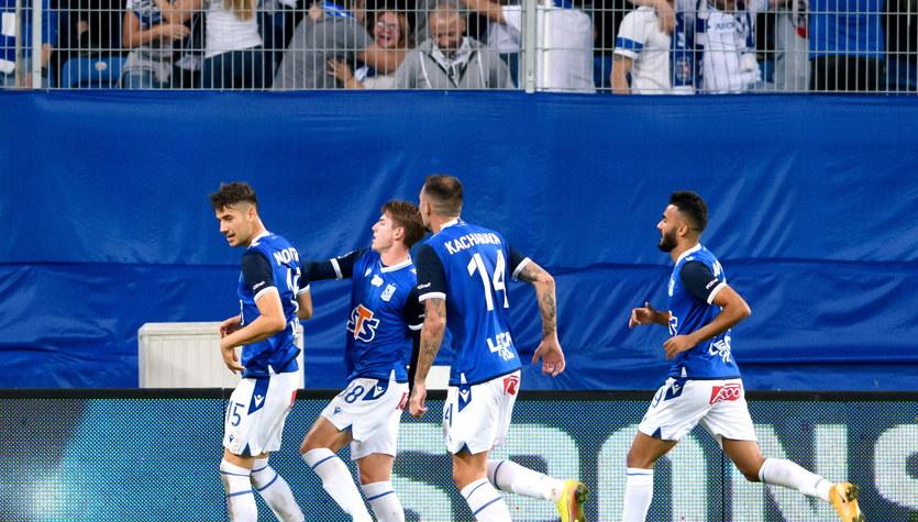 Liga Europy: Szansa Legii i Lecha. Po raz trzeci dwa polskie kluby mogą zagrać w fazie grupowej