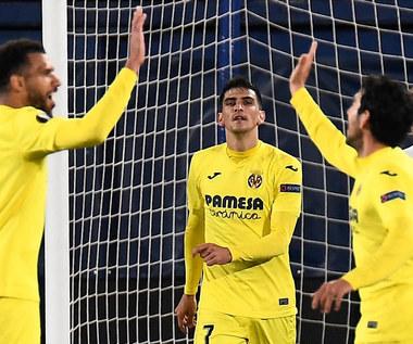 Liga Europy. Villarreal CF - Dynamo Kijów 2-0. Wszystkie bramki. Wideo