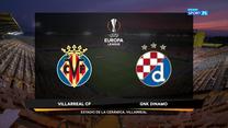 Liga Europy. Villarreal - Dinamo Zagrzeb 2-1. Skrót meczu (POLSAT SPORT). Wideo