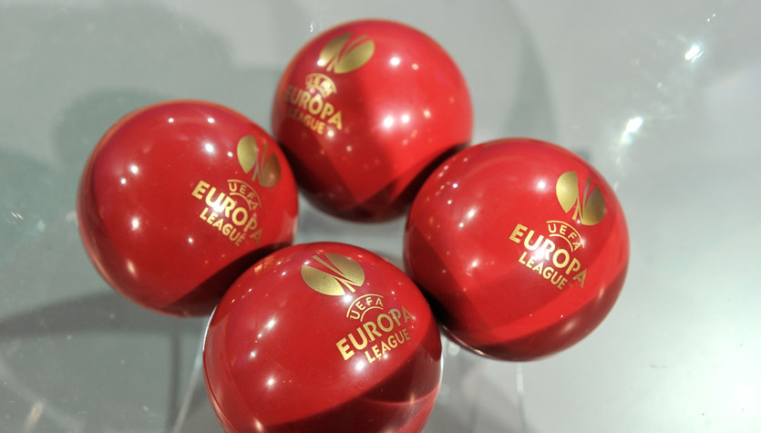 Liga Europy: W poniedziałek poznamy pary 1/16 finału