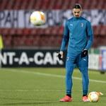 Liga Europy. Zlatan Ibrahimović został znieważony przez kibiców Crveny Zvezdy