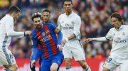 """Liga hiszpańska: Ramos uratował """"Królewskich"""". Remis w El Clasico"""