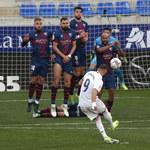 """Liga hiszpańska: Real Madryt - Huesca. """"Królewscy"""" ledwo pokonali przeciwnika"""