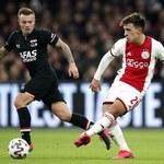 Liga holenderska. Kolejne kluby chcą przedwczesnego końca sezonu