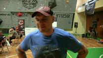 """Liga K1 """"Battle of Warriors"""". Tomasz Sarara: Kickboxing nie umarł i wierzę, że to się nigdy nie stanie. Wideo"""