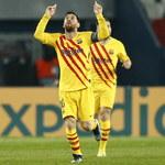 Liga Mistrzów: 120. gol Messiego, awans Liverpoolu