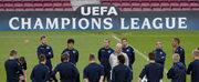 Piłkarze FC Barcelony wygrali Ligę Mistrzów. W finale na stadionie Wembley pokonali Manchester United 3:1.