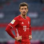 Liga Mistrzów. 47. gol Thomasa Muellera