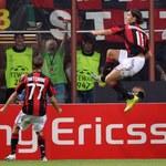 Liga Mistrzów: AC Milan - AJ Auxerre 2-0