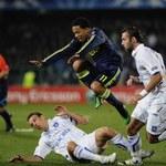 Liga Mistrzów: AJ Auxerre - Ajax Amsterdam 2-1