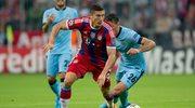 Liga Mistrzów: Ajax remisuje z PSG, Bayern wygrywa rzutem na taśmę