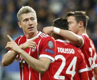 Liga Mistrzów: Anderlecht - Bayern Monachium 1-2 w meczu piątej kolejki