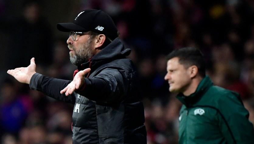 Liga Mistrzów. Anglicy podali liczbę ofiar po meczu Liverpool - Atletico