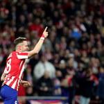 Liga Mistrzów. Atletico Madryt - Liverpool FC 1-0 w 1/8 finału