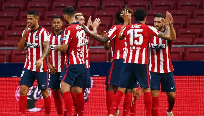Liga Mistrzów. Atletico osłabione przed meczem z Bayernem