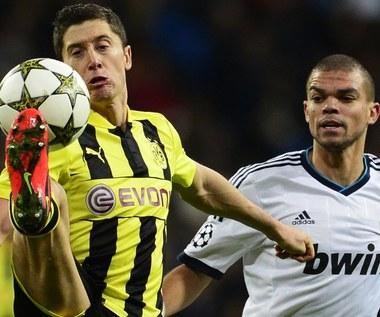 Liga Mistrzów: Bayern kontra Juventus, PSG z Barceloną w ćwierćfinale