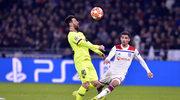 Liga Mistrzów: Bez bramek we wtorkowych meczach 1/8 finału