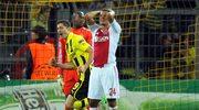 Liga Mistrzów: Borussia Dortmund - Ajax Amsterdam 1-0