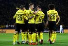Liga Mistrzów: Borussia Dortmund z respektem dla Atletico Madryt
