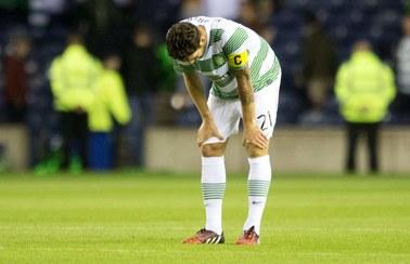 Liga Mistrzów: Celtic odpada po raz drugi