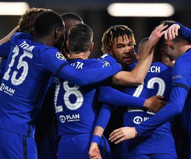 Liga Mistrzów. Chelsea Londyn - Atletico Madryt 2-0. Wszystkie bramki (POLSAT SPORT). Wideo