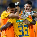 Liga Mistrzów CONCACAF. Tigres pierwszym finalistą