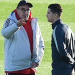 Liga Mistrzów: Cristiano Ronaldo niepotrzebny Juventusowi?