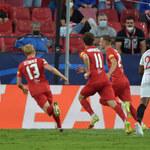 Liga Mistrzów. Cztery karne w jednej połowie meczu FC Sevilla - Red Bull Salzburg! Dwa zmarnowane