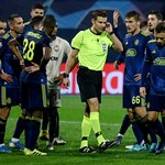 Liga Mistrzów: Dinamo Zagrzeb - Szachtar Donieck 3-3. Epizod Kądziora