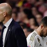 Liga Mistrzów. Eden Hazard doprowadził kibiców Realu Madryt do furii