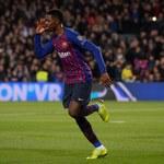 Liga Mistrzów: FC Barcelona - Tottenham 1-1. Inter - PSV 1-1