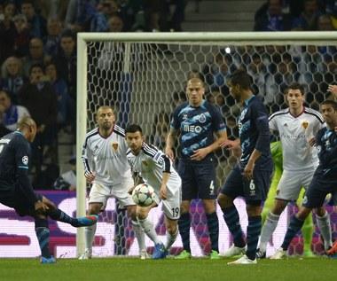 Liga Mistrzów: FC Porto - FC Basel 4-0
