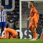 Liga Mistrzów. FC Porto - Juventus FC 2-1. Kontrowersyjna sytuacja w końcówce