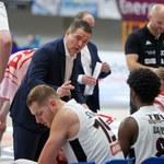 Liga Mistrzów FIBA. Casademont Saragossa - Pszczółka Start Lublin 94:82