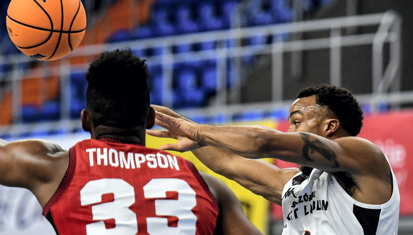 Liga Mistrzów FIBA. Pszczółka Start - Casademont 85:86