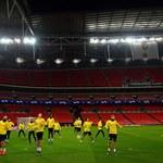 Liga Mistrzów. Finał na Wembley w 2023 roku?