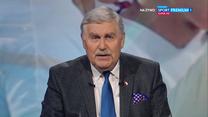 "Liga Mistrzów.Jerzy Engel:""Real już nic nnie musi"" (POLSAT SPORT). Wideo"