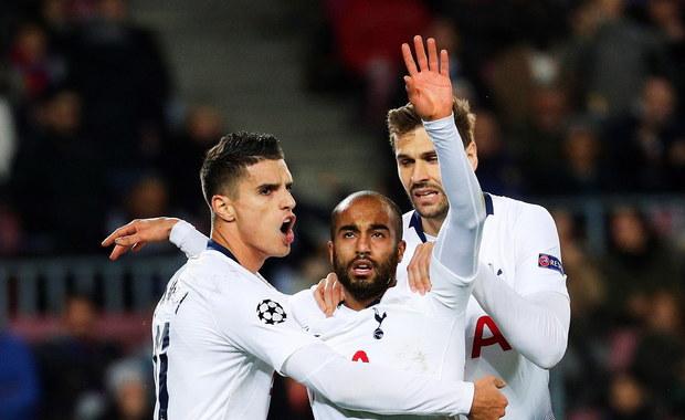Liga Mistrzów: Kolejne zespoły z awansem