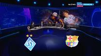 Liga Mistrzów. Kołtoń o meczu Kędziory przeciw Barcelonie: Takie mecze budują. Wideo