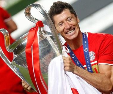 Liga Mistrzów: Lazio - Bayern. Robert Lewandowski prześcignął Raula Gonzaleza