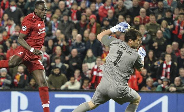 Liga Mistrzów: Liverpool lepszy od Porto, Tottenham wygrywa z City