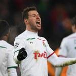 Liga Mistrzów. Lokomotiw Moskwa - Galatasaray Stambuł 2-0