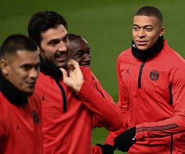Liga Mistrzów. Manchester United - PSG w 1/8 finału
