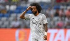 Liga Mistrzów. Marcelo nie poleci z Realem Madryt do Londynu