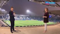 """Liga Mistrzów. Marcin Feddek:""""Gdybym miał dzisiaj postawić wynik meczu u bukmachera, postawiłbym na Atalante: (POLSAT SPORT). Wideo"""