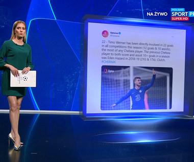 Liga Mistrzów. Media społecznościowe po meczu Chelsea z Realem (POLSAT SPORT). Wideo