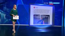 Liga Mistrzów. Media społecznościowe po meczu wygranym meczu Chelsea z Realem 2-0 (POLSAT SPORT). Wideo