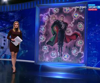 Liga Mistrzów. Media Społecznościowe po środowych spotkaniach (Polsat Sport). wideo